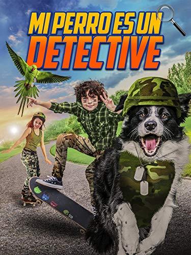 Mi perro es un detective