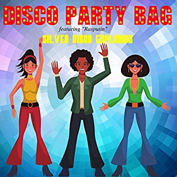 "Disco Party Bag - Featuring ""Rasputin"""
