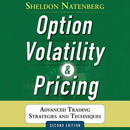 Option Volatility and Pricing cover art