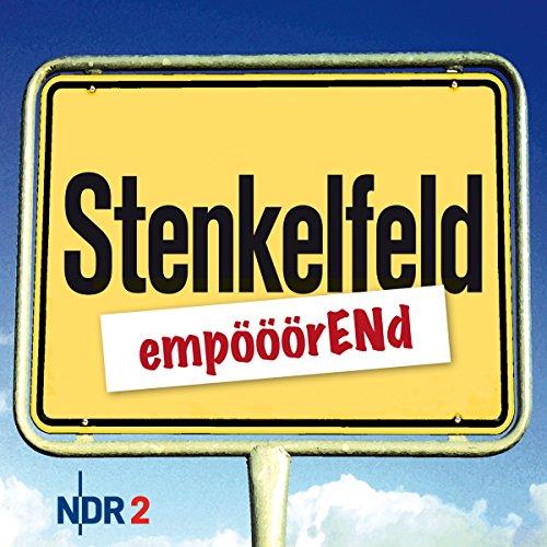 Stenkelfeld audiobook cover art