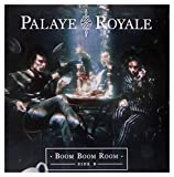 Palaye Royale: Boom Boom Room (Side B) [Winyl]
