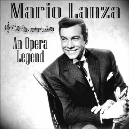 Mario Lanza