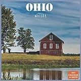 Ohio Nature Calendar 2022: Official Ohio State Calendar 2022, 16 Month Calendar 2022