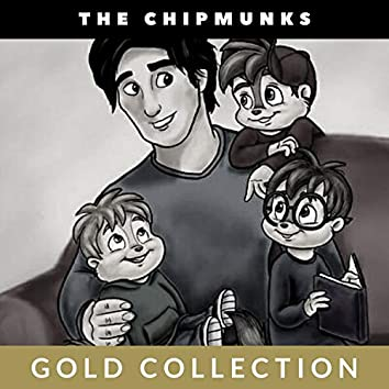 The Chipmunks - Gold Collection