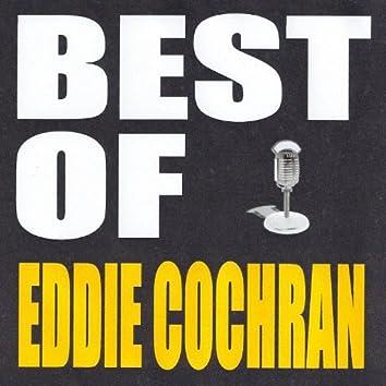 Best of Eddie Cochran