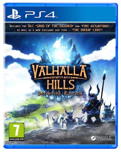 Valhalla Hills - Definitive Edition - PlayStation 4