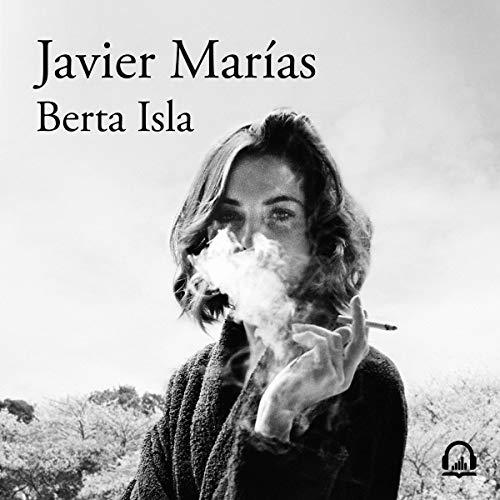 Berta Isla [Berta Island] audiobook cover art