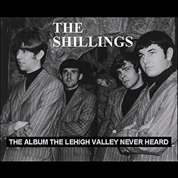 The Album the Lehigh Valley Never Heard