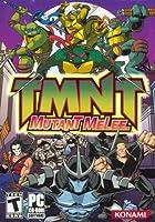 Teenage Mutant Ninja Turtles: Mutant Melee (輸入版)