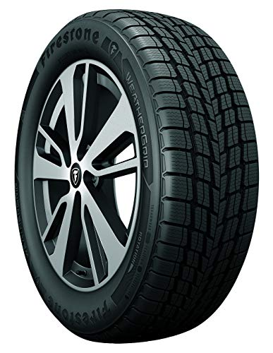 Firestone Weathergrip All-Weather Touring Tire 215/55R17 94 H