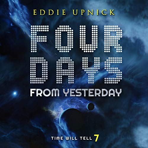 Four Days from Yesterday cover art
