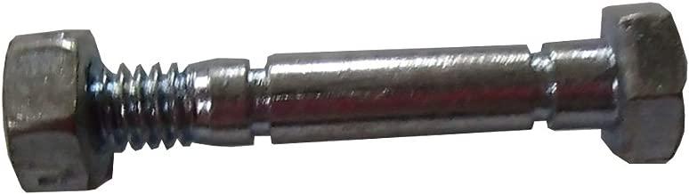 Auger Shear Bolt for John Deere Snow Blower 828D 1032D 924DE Replaces AM122156