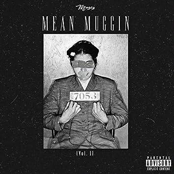 Mean Muggin, Vol. 1: The Mixtape