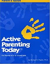 Active Parenting Today