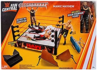 wwe sets toys