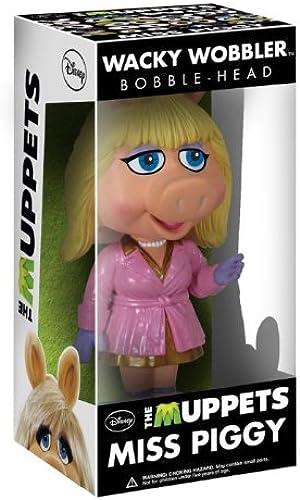 [Wacky Wobbler]  The Mapettsu  Miss Piggy (japan import)