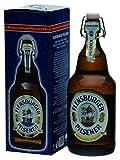 Flensburger Pilsener Mega Plop Bier 4,8% 2,0L