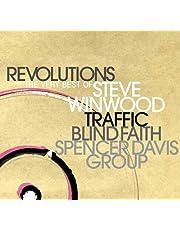 Steve Winwood - Revolutions: The Very Best Of Steve