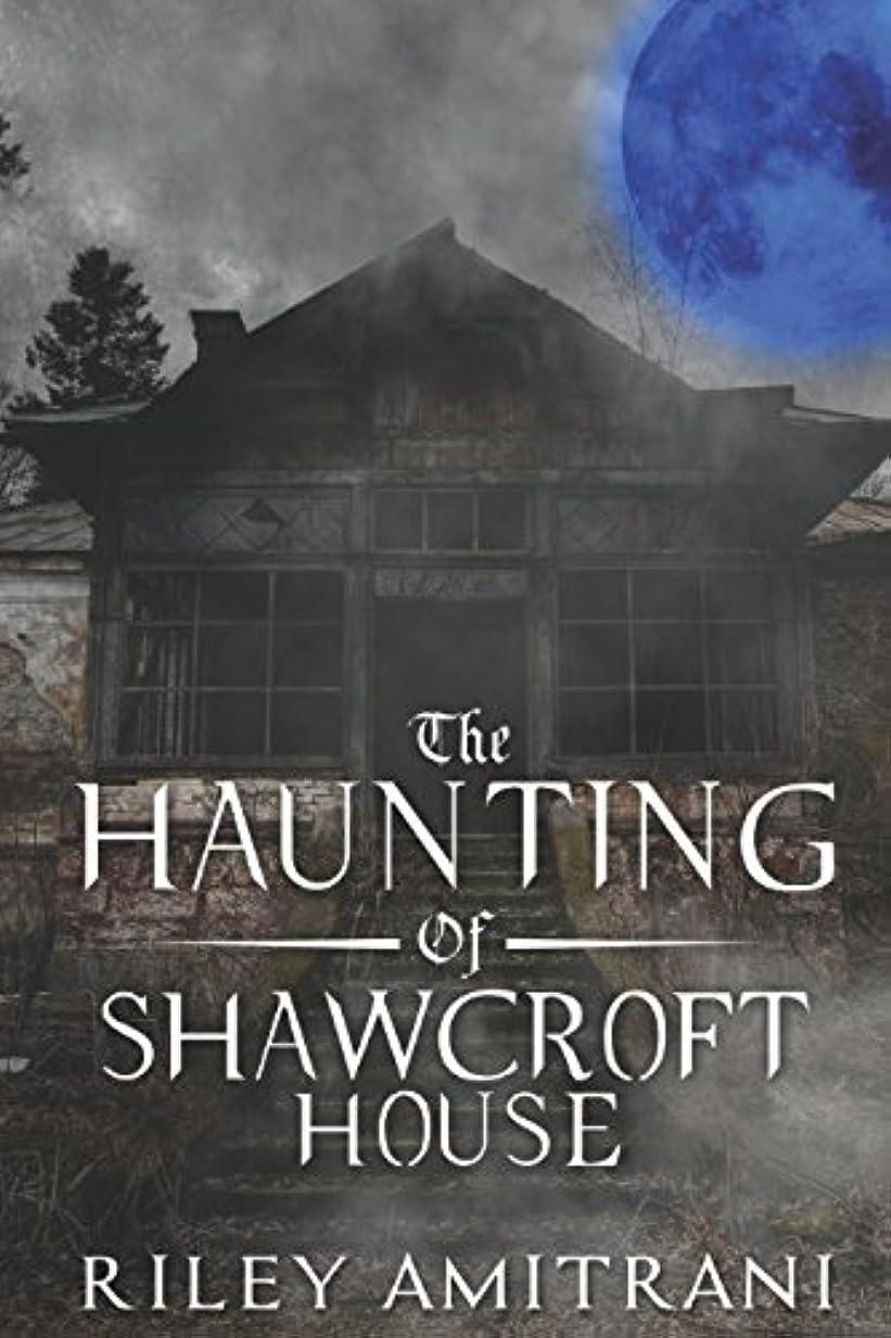中絶香水幽霊The Haunting of Shawcroft House