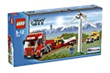 LEGO City 7747 - Camion per il trasporto di pale eoliche