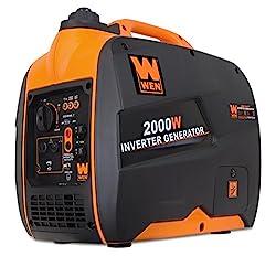 10 Best 2000 Watt Generators That Can Power the Essentials | Prime