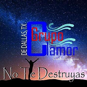 No Te Destruyas