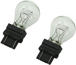 2pcs Brake Tail Light Bulb Lamp ATV For Polaris Sportsman Ranger 2003-2017 RZR 800 900 S 4 XP 2008-2012 2011 2010 2009