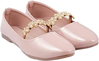 7Feet Elegant Contemporary Latest Versatile Design Bellies for Women's and Girls with Soft Long Lasting Sole