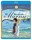 When Marnie Was There - El Recuerdo de Marnie en ESPAÑOL LATINO Region A