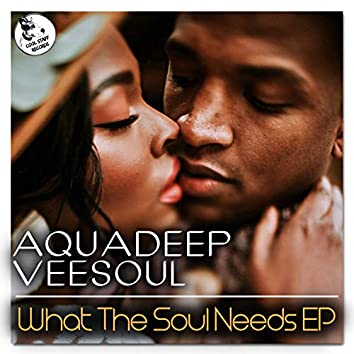 What The Soul Needs EP (feat. Craig)