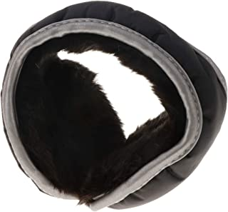 Baosity Unisex Plush Lined Foldable Sport Winter Warm Earmuffs Waterproof Earwarmer