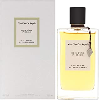 "Van Cleef Arpels & Collection Extraordinaire Bois d""IRIS Eau de Parfum spray 75 ml"