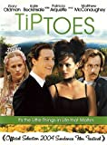 Tiptoes Poster Movie 11x17
