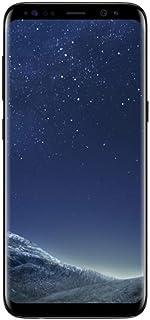 Samsung SM-G950FZKAXSA Galaxy S8 Smartphone (Australian Version), Black