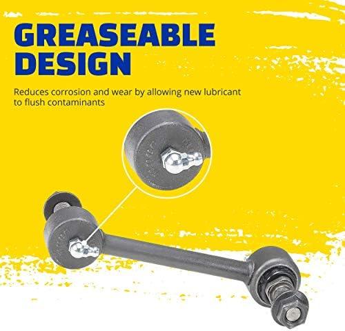 K750662 Moog Suspension Stabilizer Bar Link P//N:K750662