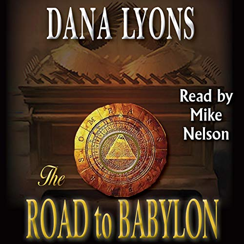 The Road to Babylon cover art