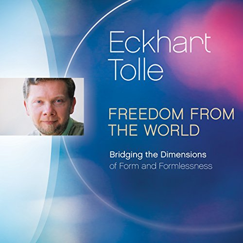 Freedom from the World audiobook cover art