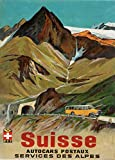 Poster, Motiv Schweiz mit Schweiz und Schweiz, 250 g/m²,