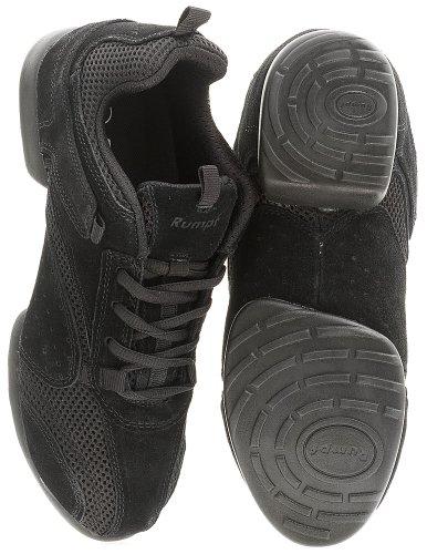 Rumpf Sneaker Nero 1566 schwarz 43