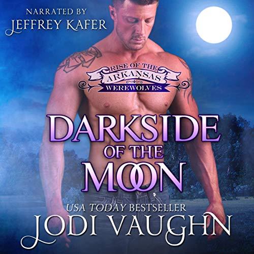 Darkside of the moon Titelbild