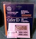 SOUTHWESTERN BELL FREEDOM PHONE CALLER ID MODEL#140