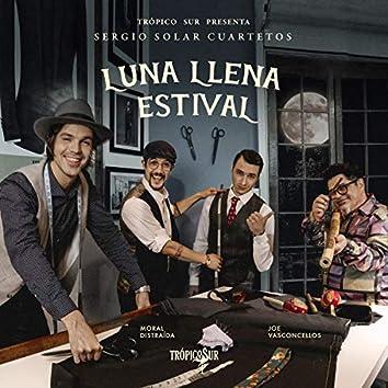 Luna Llena Estival