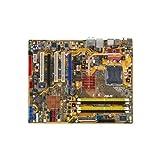 ASUS P5K LGA775 Intel P35 DDR2-1066 ATX Motherboard