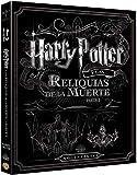 Harry Potter Y Las Reliquias De La Muerte Parte 2. Ed19 Bd [Blu-ray]