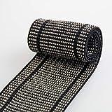 HAPPERS Cincha Superior elástica para tapicería Ancho 6cm. Se vende por metros
