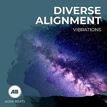 Diverse Alignment Vibrations