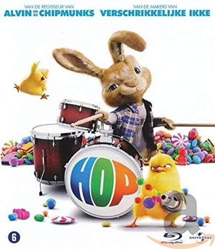 Hop (Blu-Ray) 2012