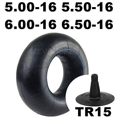 Schlauch 5.50-16 gerades Ventil für Traktor