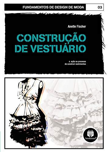 Construção de Vestuário: Volume 03