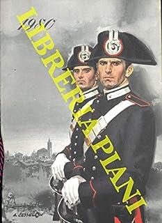 Calendario Storico Carabinieri 2020.Amazon It Calendario Carabinieri